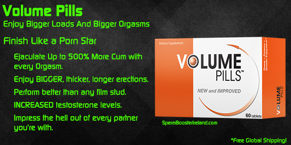 volume pills ireland